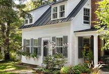 House Renovation / by Quinn Ward