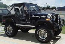 Jeeps / All about jeeps! Car suv, compact cars, jeeps 2014, luxury cars, types of jeeps and more...   / by Mary Willton