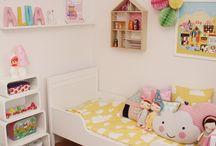 Decor my baby 's room