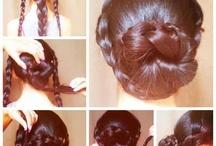 hair affair ♥