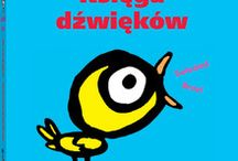 books for kids (in Polish)