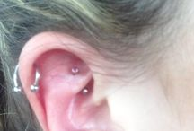 Ear Piercings from the Internet that we Love!