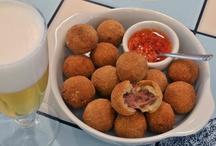 Comida tipica brasileira