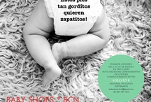 Baby Shoes * BCN by natalio martin