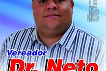 Meu candidato a Vereador de Barra do Garças