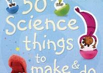 Science Strategies / by Faith Laughlin