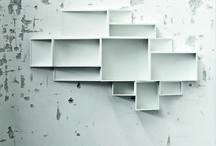 LC loft walls / by Karl Zinsmaster