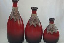 vasos pequenos