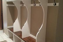 Hall storage