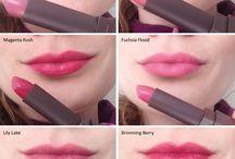 Lips stick