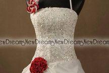 Dettagli-Details / Dettagli dei nostri abiti-Details of our dresses