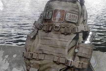 Bags / Tactical bags