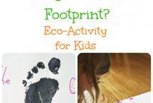 Eco Topic | Teaching Ideas