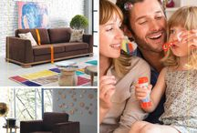 Oturma Grupları / #zettplus #mobilya #furniture #ahşap #wooden #yatakodasi #bedroom #yemekodasi #diningroom #ünite #tvwallunits #yatak #bed #gardrop #wardrobe #masa #table #sandalye #chair #konsol #console #dekor #decor #dekorasyon #decoration #koltuk #armchair #kanepe #sofa #evdekorasyonu #homedecoration #homesweethome #içmimar #icmimar #evim #home #aksesuar