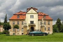 Jastrowiec - Pałac