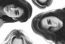 the pretty little lairs