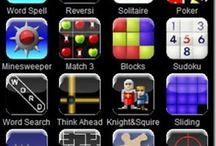 Games for Apple / by Gamer