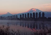 The Landscapes Of Armenia / Amazing photos of the Armenian Landscapes taken by Ayas Tour