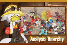 The TF2 Analysis Anarchy!