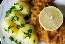 Veal recipes / Veal recipes