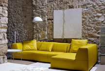 Yellow / One of the freshest colour trends of summer 2014...