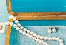 Pearl Sets / Beautiful pearl sets!