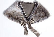 Fur / Ideas for my future fur stole