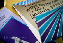 wedding details / the interesting wedding details  / by johnnyproductions