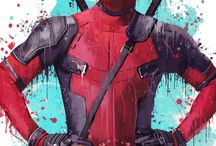 Pool. Deadpool.♡♡♡