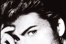 George Michael / Most Beautiful Man Of Our Time