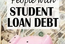 Get out of debt / Tips and advice to get out of debt, and stay out of debt.