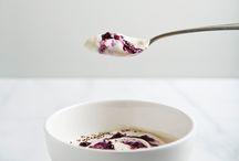 Egan yoghurt