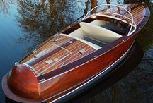 Boats / by Terry Chenowith