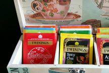 all things etsy Tea