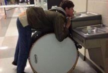 Drum, drum, drum