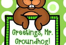 Groundhog Day 2017!