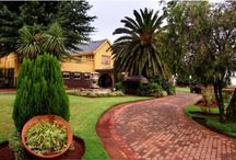 La Campana Country Inn / La Campana Country Venue is conveniently situated between Benoni and Kempton Park, within close proximity to most major highways and just a 10-minute drive from O.R Tambo International Airport.  http://www.go2global.co.za/listing.php?id=913&name=La+Campana+Country+Inn