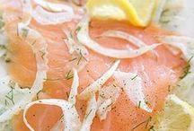 Menu di pesce 1