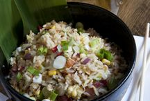 Best Rice Dishes