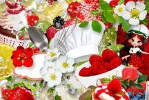 Les Essentiels by Digital Créa / Tous les produits de la collection des essentiels de la boutique Digital Créa. Des minis kits à petit prix pour des occasions précises, le mariage, la vie quotidienne .... / by Vanessa Voet
