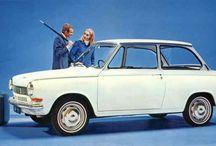 DAF 55 / Mijn allereerste auto