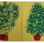Fork crafts for kids / This page has a lot of free Fork crafts for kids,parents and teachers.