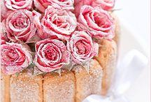 Idées décoration cakes