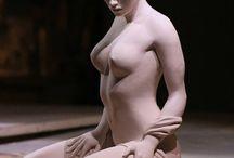 Sculpt poses
