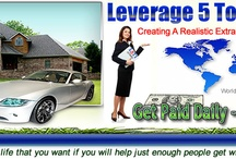 Posts, blogs, Articles / Adding posts and blogs to promote and advertise my businesses. / by Social Network Marketer