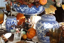 Tablescapes / by Nina Thomashow
