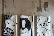 créations textile