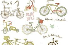 Tricycles, Bicycles & Ride-on Toys