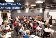It's Innovative at the Valley / Keep up with all of the changes in the Valley.  / by LebanonValleyCollege
