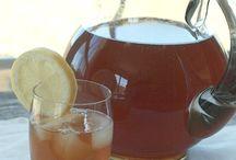 Cocktails / by Jennifer Churilla